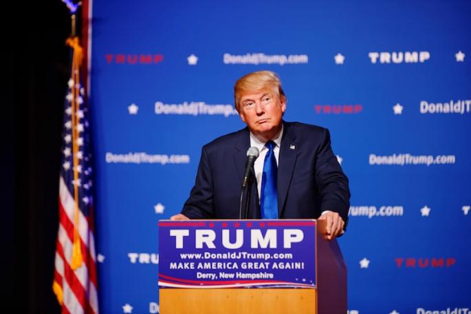 Timothy Pate Trump