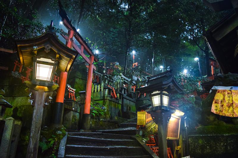 A Week inJapan